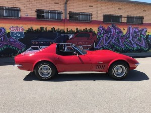 72 Corvette 350 stock (5)