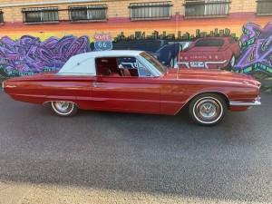 66 Tbird Red (4)